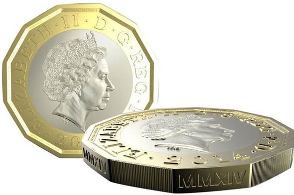 New £1 Coin: Are you vending-ready for 2017?