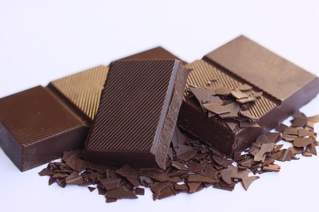 10 Reasons Why Chocolate Is Good For You