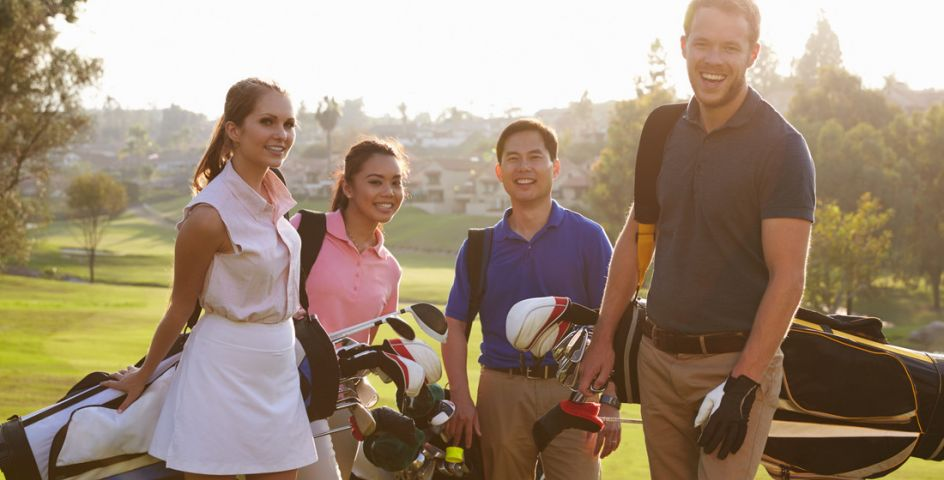 Bettavend Supports Green Island Holiday Trust's 10th Charity Golf Day